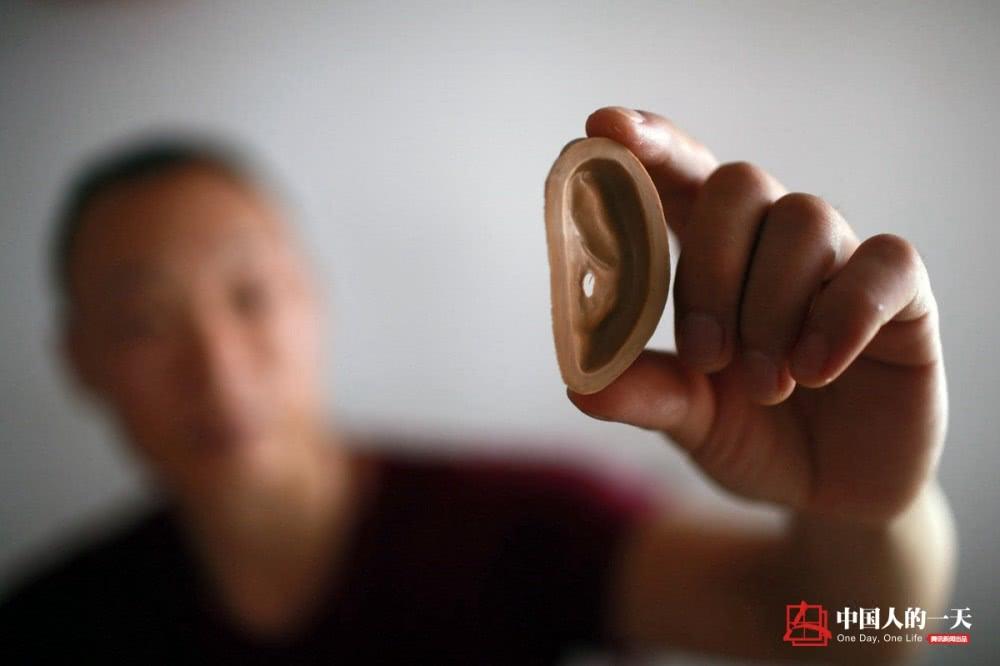 成人用品模具硅膠義耳1.jpg